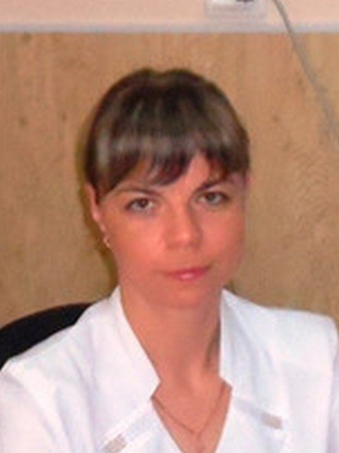 Шепетова Наталья Владимировна